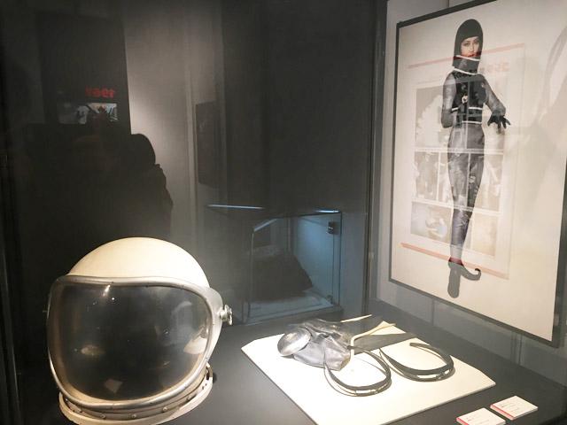 特撮のDNA-X星人ヘルメット